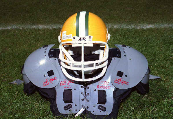 american football spielregeln
